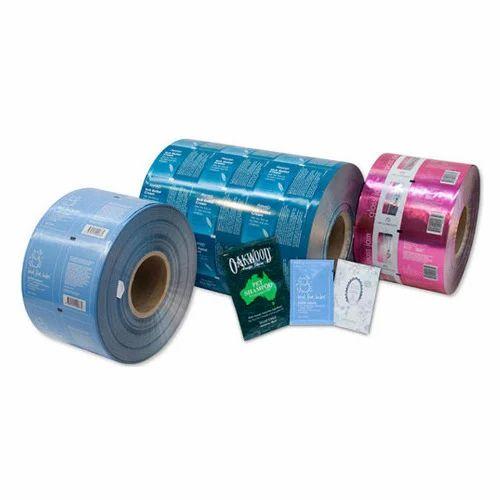 Printed Rolls