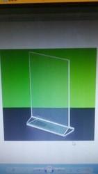 Acrylic Stand
