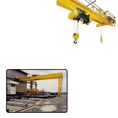 EOT Crane for Construction Industries