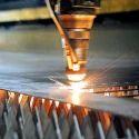 SS Laser Cutting Work