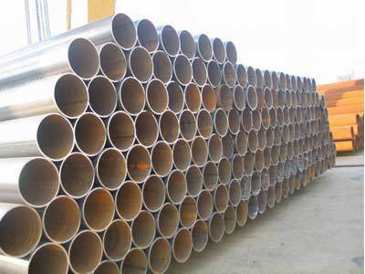316Q Stainless Steel Pipes