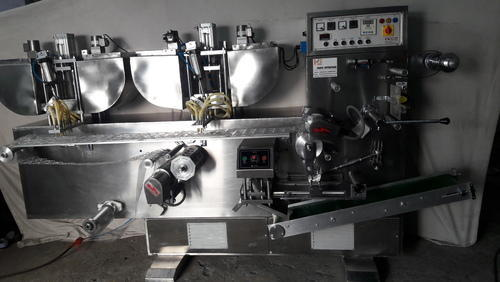 Blister Packing Machine for Confectionery Chocolate Syrup