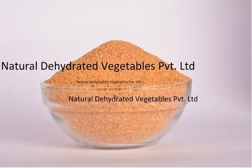 Natural Dehydrated Vegetables Private Limited