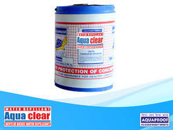 Aqua Clear Water Repellant