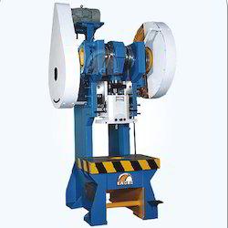 Power Press Cutting Jewelry Machine