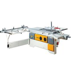 Panel Saw - Circular Panel Saw Manufacturer from Ahmedabad
