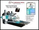 Double Column CNC Machine