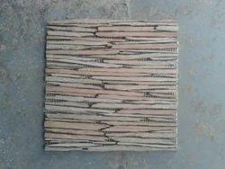 Copper Mosaic Tile