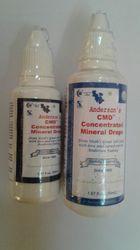 CMD Mineral Drops