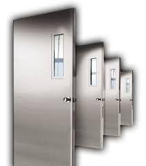 Stainless Steel Door  sc 1 st  Kira Engineers & Doors - Hollow Metal Pressed Steel Door Manufacturer from Ahmedabad pezcame.com