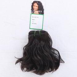 Virgin Natural Indian Hair