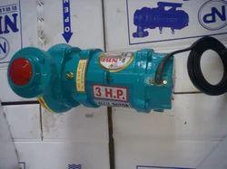 V7 3 H.p Aluminum & Copper Rotor Open Well Pump