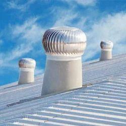 Industrial Aluminum Ventilator