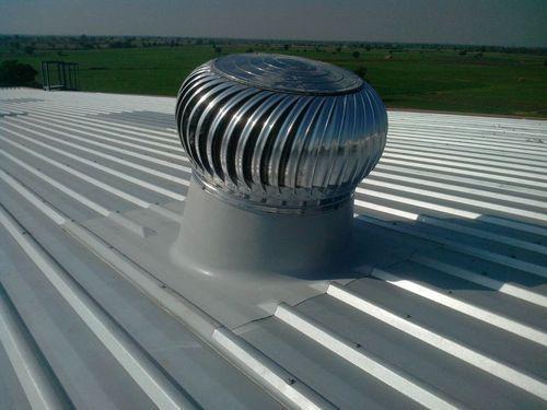 Roof Ventilators & Extractor