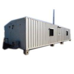 Portable Porta Cabins