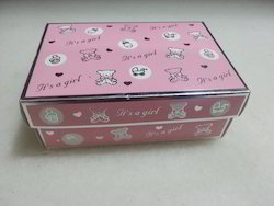 Birth Announcement Boxes