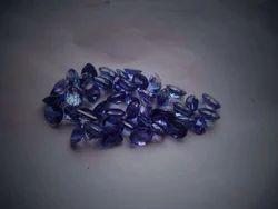 Natural Tanzanite Gemstones