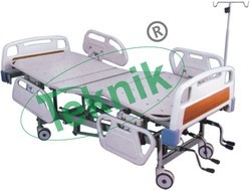 ICU Bed - Mechanical