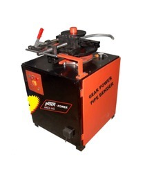 inder gear power pipe bender machine