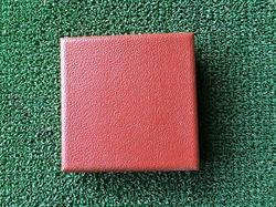 Square Brick Leather PVC Mould