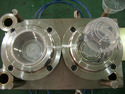 Injection Moulded Thin Wall Containers