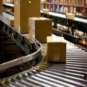 Conveyor for Material Handling