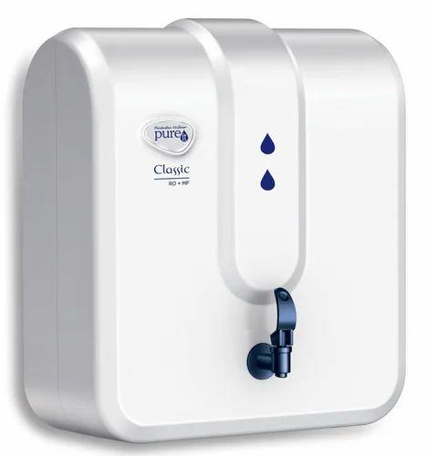 Classic RO MF Pureit Water Purifier