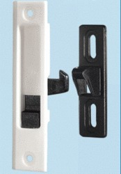 Sliding Window Star Lock