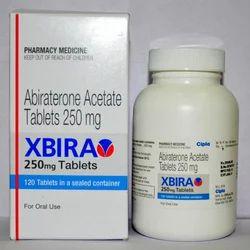 Xbira 250mg Medicine