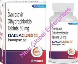 Daclacure Drugs