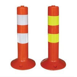 Traffic Safety Bollard