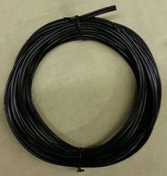 Extruded Spline Rubber Cord