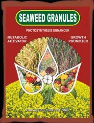 Seaweed Granules