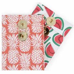 Portfolio Envelopes