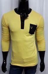 Full Hand T Shirt
