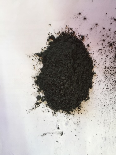 Hematite Powder Black ( Non Magnetic)
