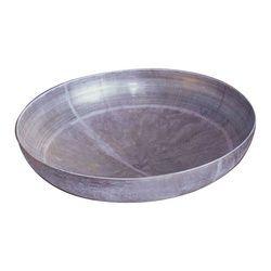 Dish End
