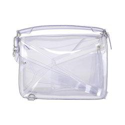 Transparent PVC Bag