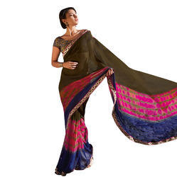 Ethnic Ethnic Saree