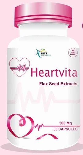 Heartvita Omega 3 Capsule