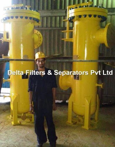 Gas Filter Separators Fuel Gas Filter Separators
