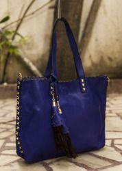 Bag In Bag Tote Bag