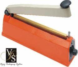 HotBar Sealer - Manual Sealing Machine - 8(200mm)