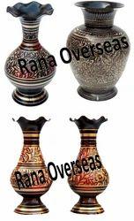 Brass Vases Decorative