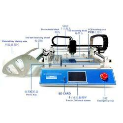 Automatic SMT Pick & Place Machine
