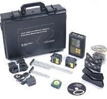 Laser Shaft Alignment System