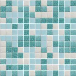 Random Mix Glass Mosaic Tiles