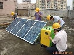 500W Solar Power Generation - Solar Power System