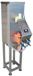 Additional Soda Filler For Glass Bottles - Pneumatic Model