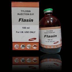Tylosin Injection 10%
